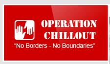 Operation Chillout c/o Anthony F. DeStefano MAJ, USAR (Ret) logo