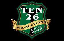 Ten26 Productions logo
