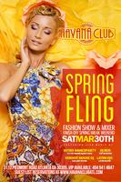 Spring Fling 2013: Fashion Show & Mixer