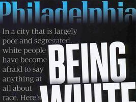 Philadelphia Magazine's Tom McGrath, Robert Huber...