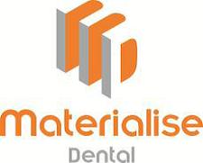 Materialise Dental logo