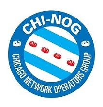 Chicago Network Operators Group logo