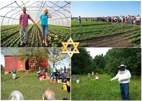 Farm Education Day and Sustainable Food...