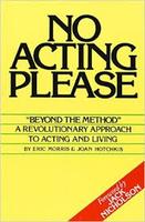 ACTING CLASS (ERIC MORRIS TECHNIQUES)