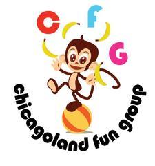 Chicagoland Meetups logo