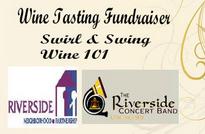 Wine 101: Swirl & Swing Fundraiser