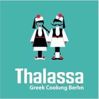 6. Überraschungsmenü im Thalassa Berlin...