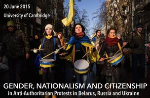 Gender, Nationalism and Citizenship in...