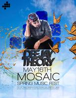 DEEJAY THEORY (Faction Sound Crew, San Francisco)