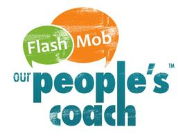 Our People's Coach Street Coaching Flash Mobs™ UK 2017