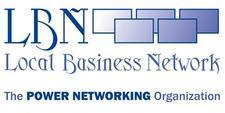 Local Business Network Wayne-Oakland Evening Chapter logo