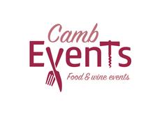 Camb Events logo