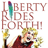 Liberty Rides Forth
