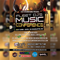 The 2015 Fleet DJ Music Conference