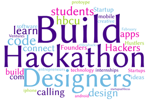 Startups at Black Colleges: Hackathon Tour - Morgan...