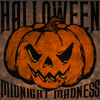 2nd Annual Halloween Midnight Madness
