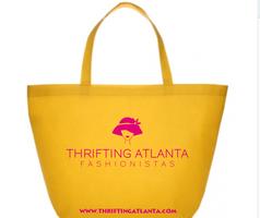 2015 Thrifting Atlanta Fashion Week: Thrift and Brunch
