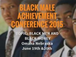 Black Male Achievement Conference 2015