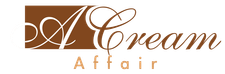 A Cream Affair Events logo