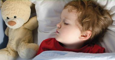 Sleep and your toddler - Berri