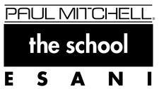 Paul Mitchell The School Esani logo