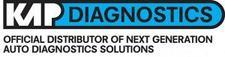 KAPdiagnostics logo