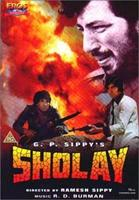 SHOLAY - BOLLYWOOD FEVER - SCREENING ROOM: DILIP -...