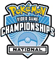 Pokémon 2015 Videogame National Championships - IT