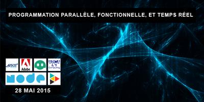 Programmation Parallele, Fonctionnelle, et Temps Réel