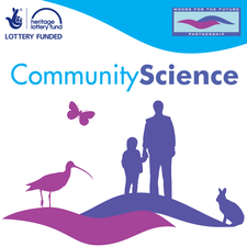 Moors for the Future Community Science Project logo
