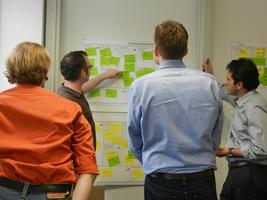 How can I use personal business modelling to...