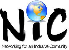 Networking for an Inclusive Community  logo