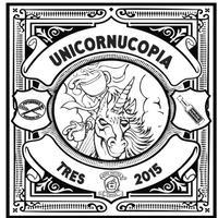 Unicornucopia Tres