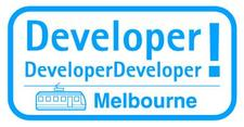 DDD Melbourne logo