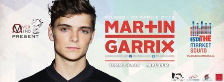 OVERMIND & POPFEST presents: MARTIN GARRIX | Casale...