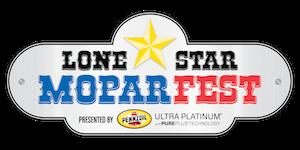 Lone Star Mopar Fest 2015