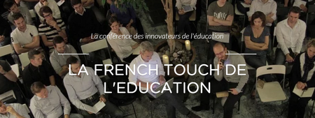 La French Touch de l'Education - 3 & 4 Juin 2015