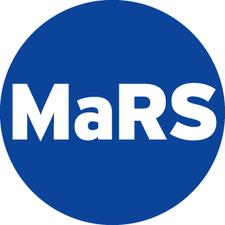 MaRS Discovery District, Social Innovation Generation & Ashoka Canada present logo