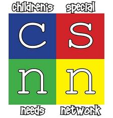 Children's Special Needs Network  logo
