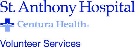 St. Anthony Hospital Volunteer Orientation
