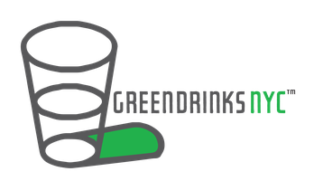 Green Drinks NYC May 12 NYC Wild Flower Week at The...