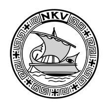 Het Nederlands Klassiek Verbond (NKV) logo