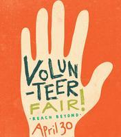 Volunteer Fair: Community Partner Registration
