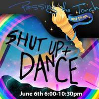 Shut Up and Dance: GLSEN NoVA's Annual Passing the...