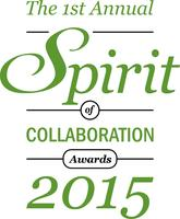 1st Annual Spirit of Collaboration Awards