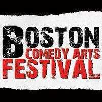 2015 Boston Comedy Arts Festival (SEPT 9-13) Show...