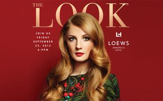 The Look 2015: Our 2nd Annual Beauty and Wellness Event