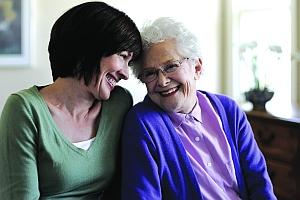 Caregiver Conference: successful approaches to...
