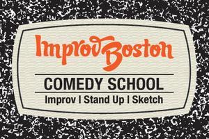 2015 Boston Comedy Arts Festival Workshop Submission