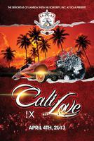 CALI LOVE IX